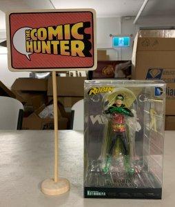 Kotobukiya Artfx+ Robin (Damian Wayne) Statue