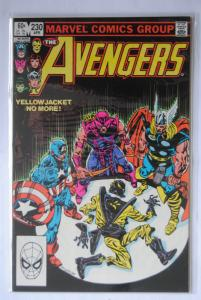 The Avengers, 230