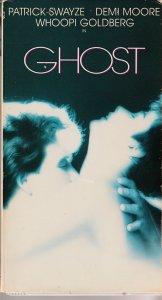 Ghost VHS  Supernatural Romance !