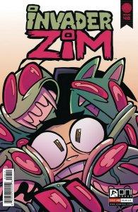 INVADER ZIM (2015 ONI) #48 PRESALE-10/30