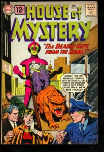 House of Mystery #119 (1962)