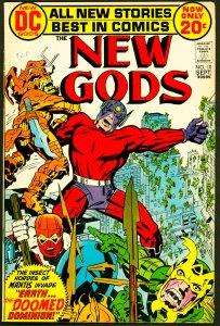 New Gods #10