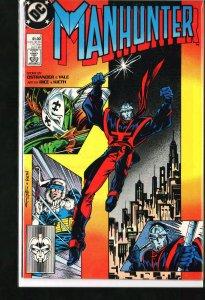 Manhunter #1 (1988)