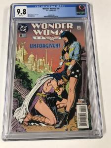 Wonder Woman (Volume 2) #99 CGC 9.8