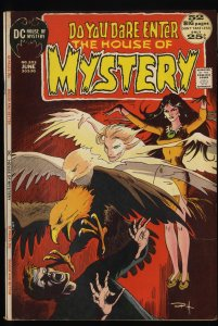 House Of Mystery #203 VF- 7.5 DC Comics