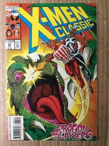 X-Men Classic #85 (1993)