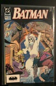 Batman #455 (1990)