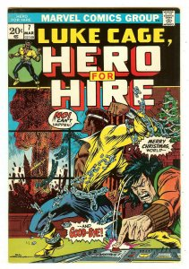 Hero For Hire 7