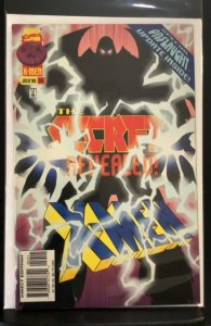 X-Men (ES) #13 (1997)