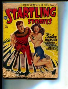 Startling Stories-Pulp-Fall/1946-Manly Wade Wellman-Francis Flagg