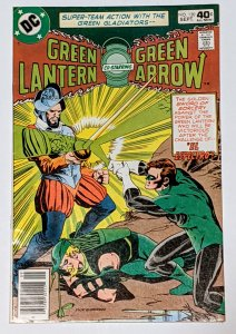 Green Lantern #120 (Sept 1979, DC) VF/NM 9.0 Dick Giordano cover