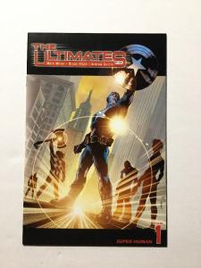 The Ultimates 1 NM Near Mint