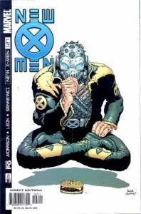 New X-Men #127, NM (Stock photo)