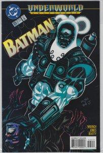 Batman #525