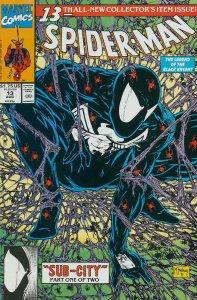 Spider-Man #13 VF/NM; Marvel | save on shipping - details inside