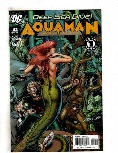 Aquaman: Sword of Atlantis #42 (2006) OF38