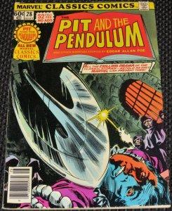Marvel Classics Comics #28 (1977)
