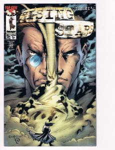 Rising Star # 5 Image/Top Cow Comics Hi-Res Scans Modern Age Great Issue WOW! S4