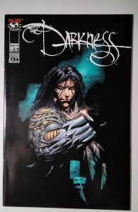 The Darkness #6 (1997) Top Cow Comic Book J756