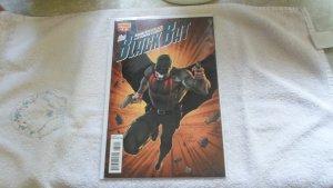 2014 DYNAMITE COMICS BLACK BAT # 8
