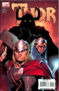 Marvel THOR (2007 Series) #12 VF