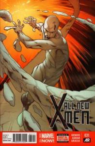 All-New X-Men (2013 series) #31, NM + (Stock photo)