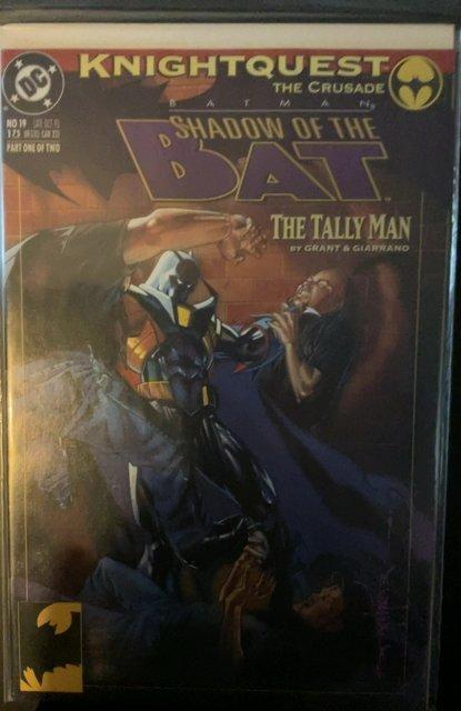 Batman (PL) #199607