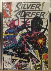 Silver Surfer #10 NM