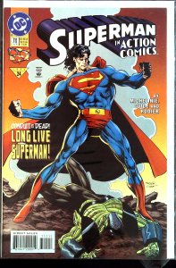 Action Comics #711 (1995)