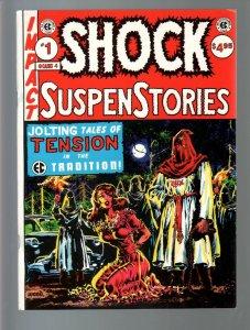 Shock SuspenStories-#1-1985-Rush Cochran-Reprint