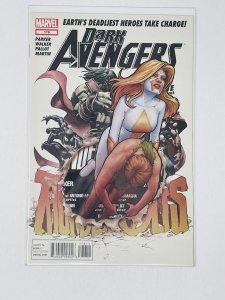 Dark Avengers #176 (2012)