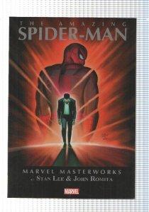 Marvel Masterworks: vol. 5 The Amazin Spiderman, contiene Amazing Spider-Man ...