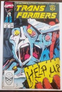 Transformers 70 low print run