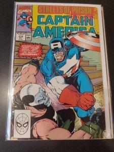 Captain America #378 (1990)