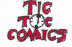 Tic Toc Comics