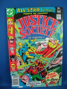 All-Star Comics #68 (Sep-Oct 1977, DC) NM JUSTICE SOCIETY
