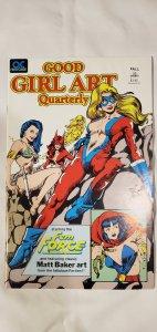 Good Girl Art Quarterly #2 - NM - Americomics 1990