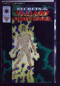 Secrets of the Valiant Universe #2 (1994)