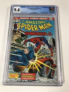 Amazing Spider-Man #130 CGC 9.4