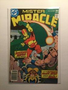 Mister Miracle 20 Near mint nm Dc Comics