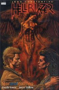 Hellblazer (1988 series) Fear and Loathing TPB #1, NM- (Stock photo)