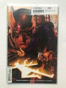 DC BATMAN #991 VARIANT Mark Brooks Cover B NM(A266)