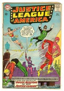 Justice League Of America 24