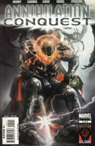 Annihilation: Conquest #5 VF/NM; Marvel | save on shipping - details inside