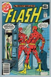 Flash 271 Mar 1979 NM- (9.2)