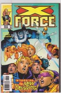 X-Force #84