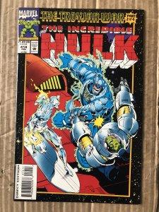 The Incredible Hulk #414 (1994)