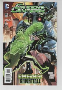 GREEN LANTERN (2011 DC) #48