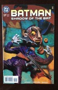 Batman: Shadow of the Bat #60 (1997)