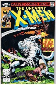 X-MEN #140, VF/NM, Storm, Wolverine, 1963, Alpha Flight, more in store